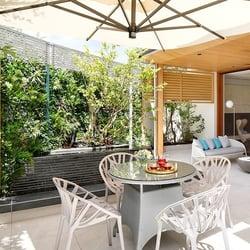 VistaFolia Amazing  Garden Green Wall Design  (3)